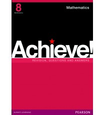 X-KIT ACHIEVE! Practice G8 maths