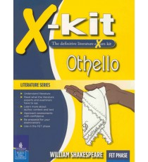 X-KIT LIT Series Fet Othello