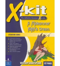 X-KIT LIT Series Fet Midsummer Night's Dream