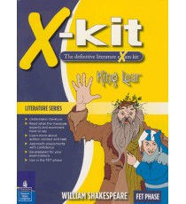 X-KIT LIT Series Fet King Lear