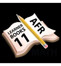 (Afr) Grade 11 Mathematics Notes & REA  (Bound) (AIM 017 & AIMREA 092) Set