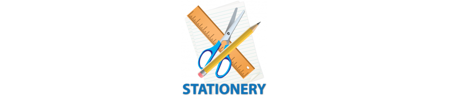 All Stationery