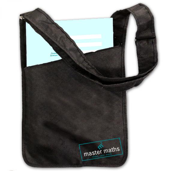 Black Jubilee Bag