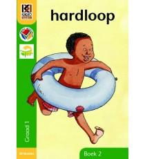 Kagiso Readers, Graad R/1, Boek 2: hardloop
