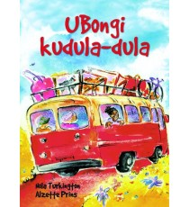Stars of Africa Reader, Grade 4: Bongi on the bus