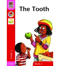Kagiso Readers, Grade 2, Book 2: the tooth