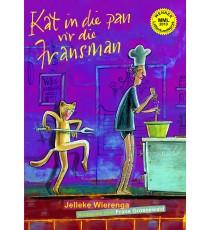 Kat in die pan vir die Fransman (Jeugverhaal)