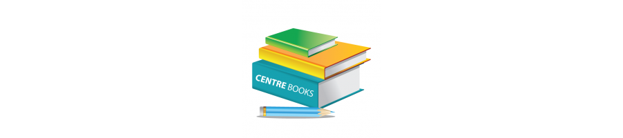 Centre Books