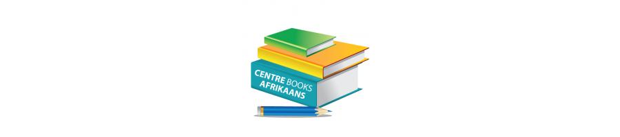 Afrikaans Antwoorde