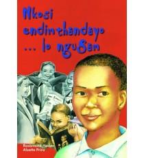 Stars of Africa IsiXhosa Readers, Grade 7: Nkosi endinthandayo à lo nguSam