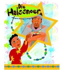 Stars of Africa Afrikaans Leesboeke, Graad 6: Halssnoer, Die