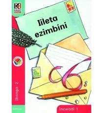 Kagiso Readers, Grade 2, Book 1: Iileta ezimbini - IsiXhosa