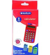 Marlin Dummy solar calculator 8 digit in box