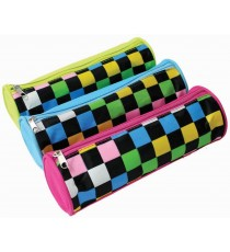 Marlin tube pencil bag 20cm