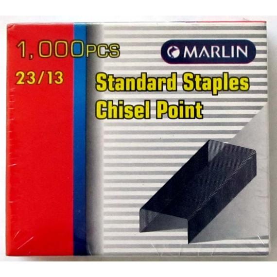 Marlin Staples 1000's 23/13