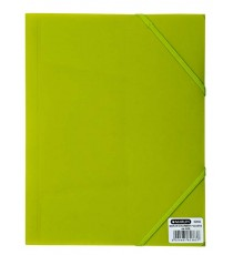 Marlin document folders assorted colours