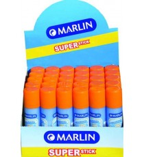 Marlin glue stick non-toxic 8g 30's