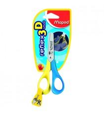 Maped Reflex Kid 13cm School Scissors (Card)