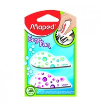 Maped Ergofun Eraser PVC-free Kidz