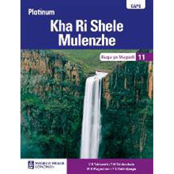 Platinum Kha Ri Shele Mulenzhe Gireidi ya 11 Bugu ya Mugudi (CAPS)