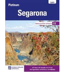 Platinum Segarona Grade 11 Learner's Book (CAPS)