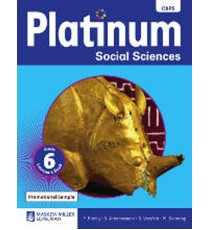 Platinum Social Sciences Grade 6 Learner's Book (CAPS)