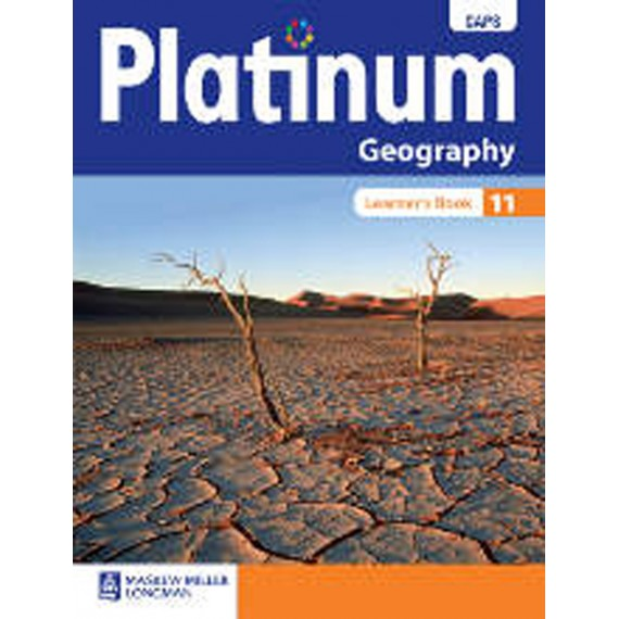 Platinum Geography Grade 11 Learner's Book (CAPS)