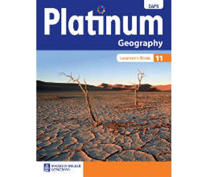 Geography textbook pdf grade 11