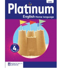 Platinum English Home Language Grade 4 Learner's Book (CAPS)