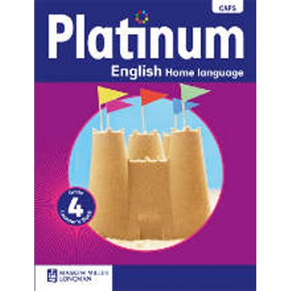 Platinum English Home Language Grade 4 Learner's Book (CAPS)