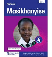 Platinum Masikhanyise Grade 4 Learner's Book (CAPS)