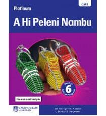 Platinum A Hi Peleni Nambu Grade 6 Learner's Book (CAPS)