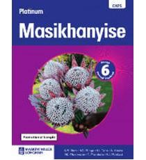 Platinum Masikhanyise Grade 6 Learner's Book (CAPS)