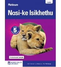 Platinum Nasi-ke Isikhethu Grade 5 Learner's Book (CAPS)