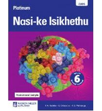 Platinum Nasi-ke Isikhethu Grade 6 Learner's Book (CAPS)