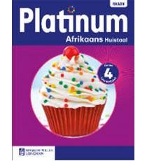 Platinum Afrikaans Huistaal Graad 4 Leerderboek