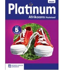 Platinum Afrikaans Huistaal Graad 5 Leerderboek