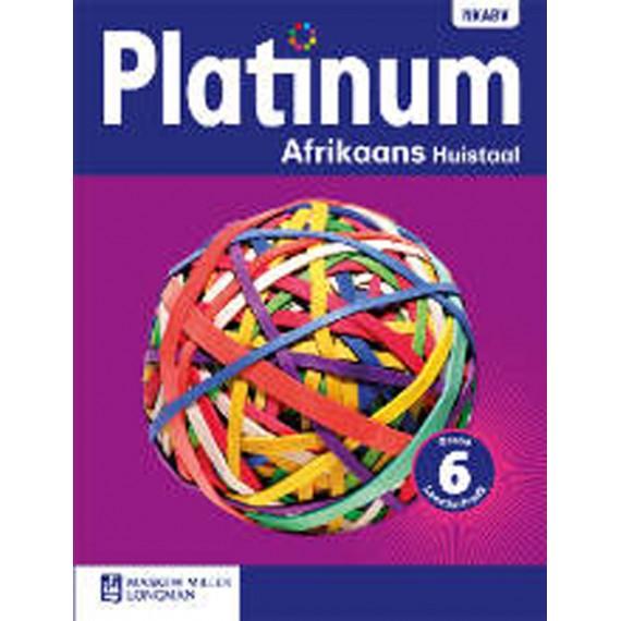 Platinum Afrikaans Huistaal Graad 6 Leerderboek (NKABV)