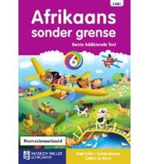 Afrikaans Sonder Grense Eerste Addisionele Taal Graad 6 Leerderboek (NKABV)
