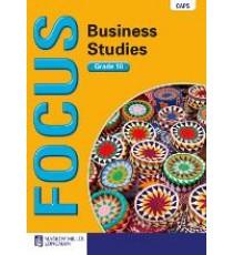 Focus Business Studies Grade 10 Learner's Book