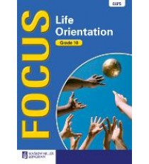 Focus Life Orientation Grade 10 Learner's Book