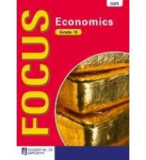 Focus Economics Grade 10 Learner's Book