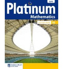 Platinum Mathematics Grade 10 Learner's Book
