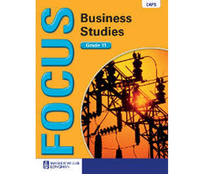 focus business studies grade 12 caps