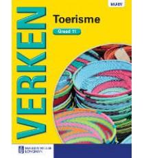 Focus Tourism Grade 11 Learner's Book (CAPS)