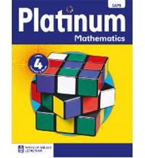 Platinum Mathematics Grade 4 Learner's Book (CAPS)