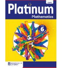 Platinum Mathematics Grade 6 Learner's Book (CAPS)