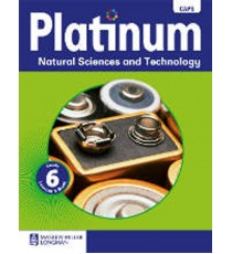 Platinum Natural Sciences and Technology Grade 6 Learner's Book