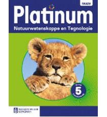 Platinum Natuurwetenskappe en Tegnologie Graad 5 Leerderboek