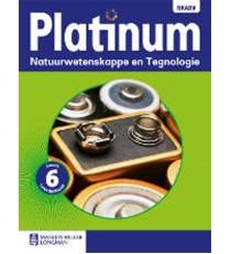 Platinum Natuurwetenskappe en Tegnologie Graad 6 Leerderboek